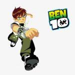 Dibujos de Ben 10