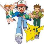 Dibujos de Pokemon