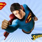 Dibujos de Superman