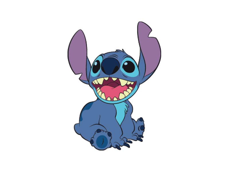 Imagenes De Dibujos De Stitch
