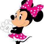 Dibujos de Minnie Mouse