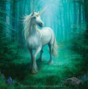 Dibujos de Unicornios